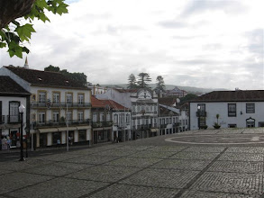 Photo: Angra do Heroismo