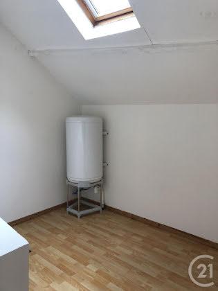 Vente maison 2 pièces 49 m2