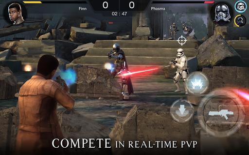 Star Wars: Rivalsu2122 (Unreleased)  screenshots 8