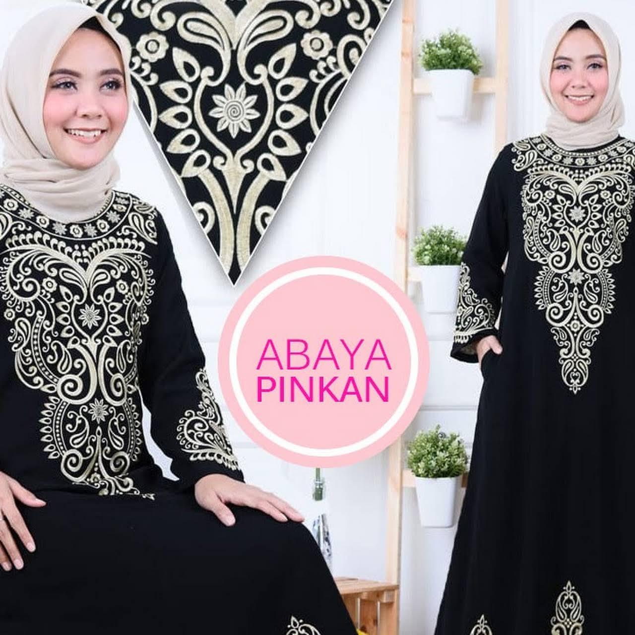 Hijrahmarket Jual Baju Gamis Syar I Online Murah Grosir Muslim