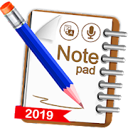 Notepad - Private Notes, Reminder, Image to text