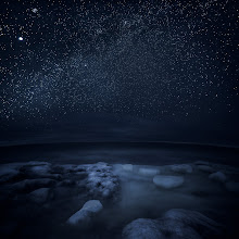 Photo: Cold Night