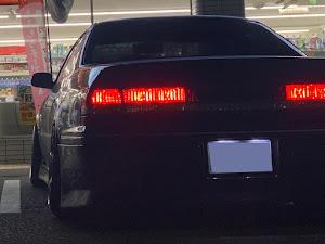 マークII JZX100のカスタム事例画像 Naokiさんの2021年01月22日22:12の投稿