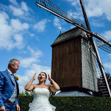 婚禮攝影師Sven Soetens(soetens)。05.07.2018的照片