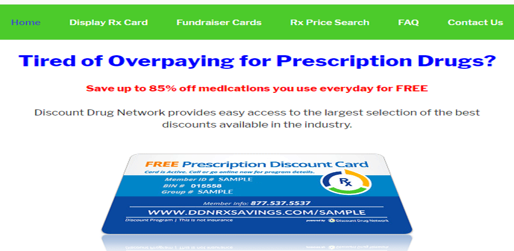download myddcard apk latest version app for android devices - Best Prescription Discount Card