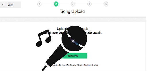 FastTips Smule Sing! Karaoke Apps (apk) free download for Android/PC/Windows screenshot