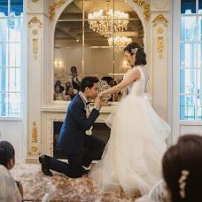 Весільний фотограф Ittipol Jaiman (cherryhouse). Фотографія від 18.07.2019