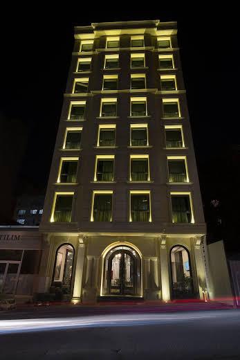 Cumbalı Plaza Hotel