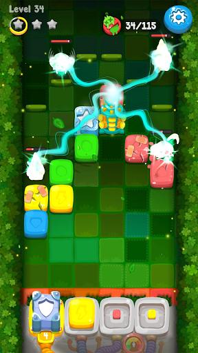 Budge Up! 0.99 screenshots 9