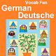 Vocab Fun German Deutsche (game)