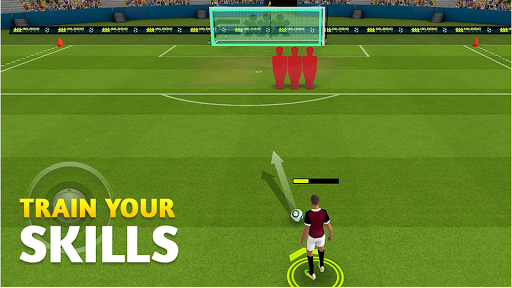 Soccer Mobile 2019 - Ultimate Football 1.9 androidappsheaven.com 2