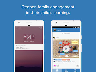 Seesaw: The Learning Journal APK screenshot thumbnail 8