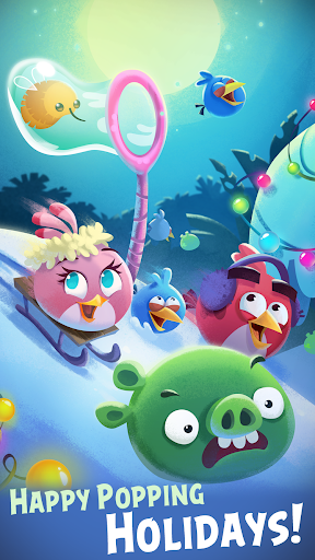 Angry Birds POP Bubble Shooter 3.51.1 androidappsheaven.com 5