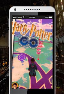 Guide For Harry Potter Go - náhled