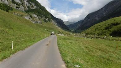 Photo: Svájc legritkábban lakott völgye /Gental/