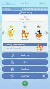 Pokémon HOME Apk Mod v1.2.1+OBB/Data for Android. 5