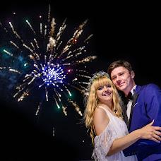 Wedding photographer Danut Gore (DanutGore). Photo of 21.09.2016