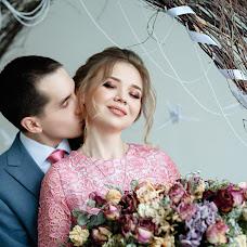 Wedding photographer Anna Alekhina (alehina). Photo of 27.03.2017