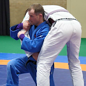 Beyond Grappling judo lessons