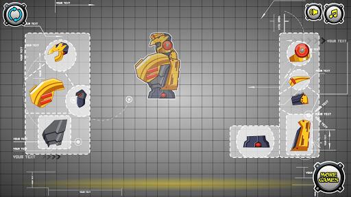 Fierce Fighter v1.4 screenshots 3