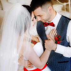 Bryllupsfotograf Lyubov Pyatovskaya (Lubania89). Bilde av 24.04.2016