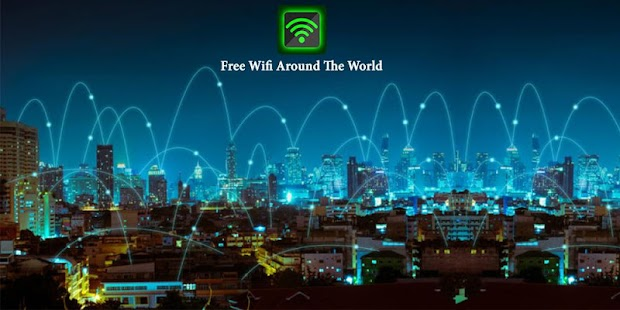 Wifi WPS master Key password prank - náhled