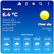 Download Best Weather For PC Windows and Mac