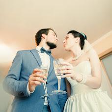 Wedding photographer Ekaterina Razina (erazina). Photo of 23.05.2017