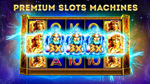 Lucky Time Slots Online - Free Slot Machine Games 2.75.0 screenshots 1