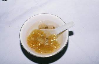 Photo: 11174 揚州/西園飯店/料理