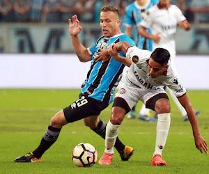 Le FC Barcelone a trouvé un accord avec Grêmio