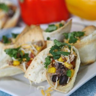 Weight Watchers Chicken Tacos Recipes.