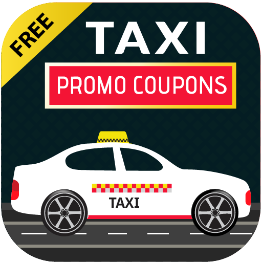 Free Taxi Coupons for Uber