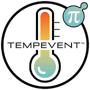 TempEvent powered by Pi-Suite