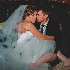 Wedding photographer Kristina Kotova (Sharlotka). Photo of 18.11.2013