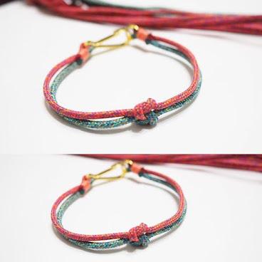 True lovers' knot (自由定價)
