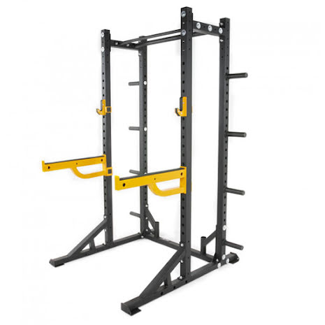Thor Fitness Athletic Half Rack