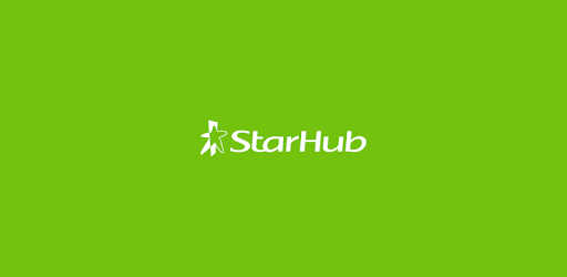 Manage your StarHub services anytime, anywhere!