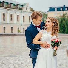 Wedding photographer Tatyana Pastir (PastirTatiana). Photo of 10.04.2017