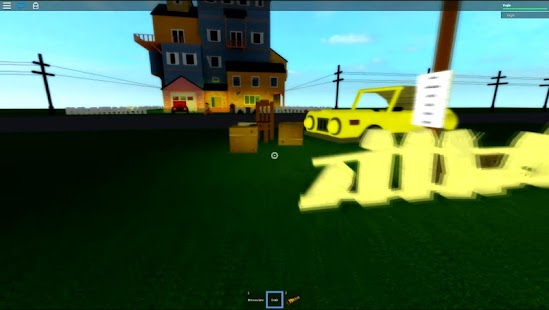 How To Get Tips Hello Neighbor In Roblox Lastet Apk For Laptop
