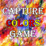 CAPTURE COLORS  icon
