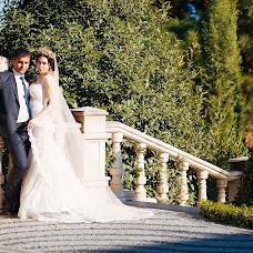 Wedding photographer Ruslan Sadykov (ruslansadykow). Photo of 02.10.2017