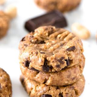 No-Bake Energy Cookies Recipe