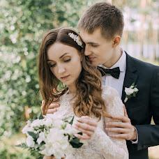 Wedding photographer Elena Ilyanova (Horo). Photo of 07.02.2018