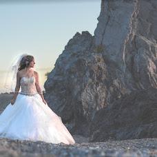 Wedding photographer Patrick Vaccalluzzo (patrickvaccalluz). Photo of 31.10.2017