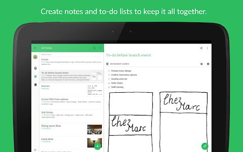 Evernote Premium - stay organized. v7.9.5 beta 2