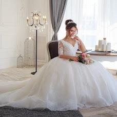 Wedding photographer Alena Vanina (VaninaFoto). Photo of 12.04.2018