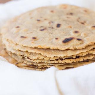 Gluten-Free Flour Tortillas + a giveaway.