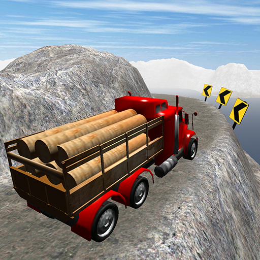 Truck Speed Driving 3D (game)
