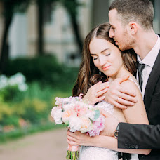 Wedding photographer Mariya Domayskaya (DomayskayaM). Photo of 21.10.2016